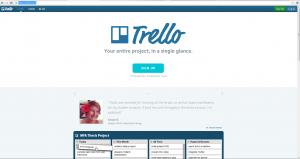 Registrera dig för Trello