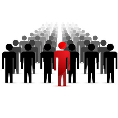 Ledarskap kräver en del av dig som person