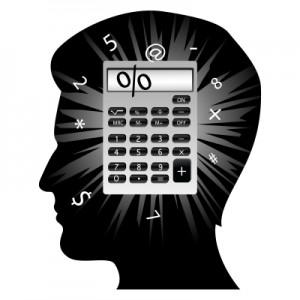 En entreprenörs matematik